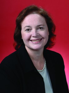 Senator Carol Brown