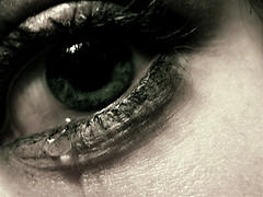 The inevitability of tears (Story by Samuel Morris Foundation, photo by Megyarsh @flickr) by