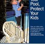 Protect Your Pool – Protect Your Kids