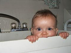 Bathtub safety tips at www.samuelmorrisfoundation.org.au