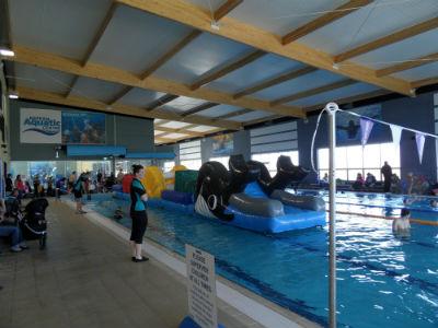 Fundraising Nepean Aquatic Centre Swim Club