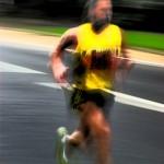 Feel like running?