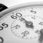5 Seconds – the clock is always ticking!