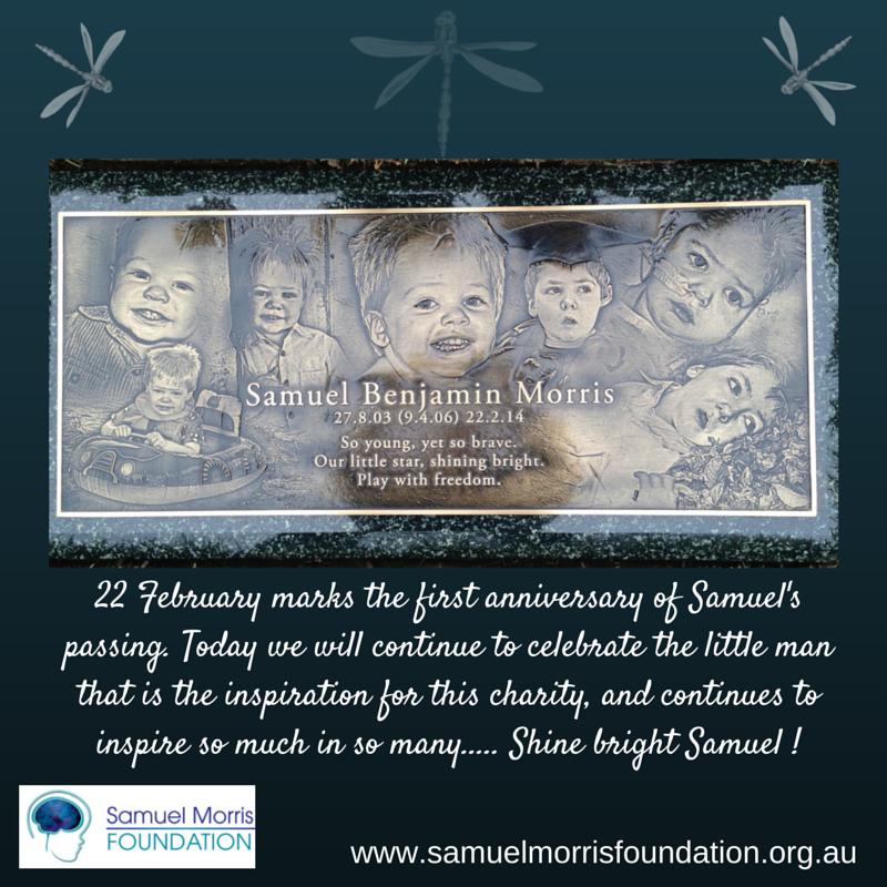 Samuel Memorial